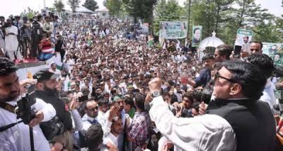 Sheikh Rashid Ahmed warns of a 'end war' against India over Kashmir