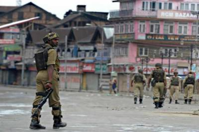 Washington Post exposed Indian government claims over Occupied Kashmir