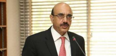 AJK President challenges Indian Army in Occupied Kashmir