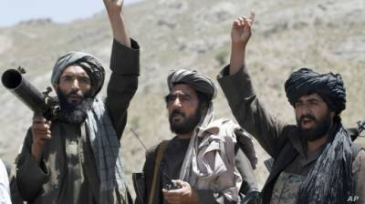End of Foreign invasion in Afghanistan, Taliban ask for big victory celebrations