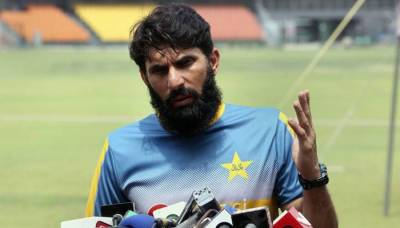Former Skipper Misbah ul Huq resigns from his post in cricket committee
