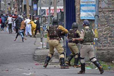 India faces yet another international snub over Occupied Kashmir