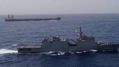 Indian Navy's tall claims fall flat, faces embarassment in Indian Ocean operations