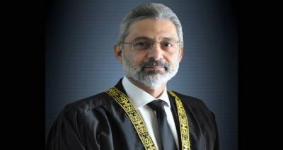 Justice Qazi Faez Isa filed yet another plea in Supreme Court of Pakistan
