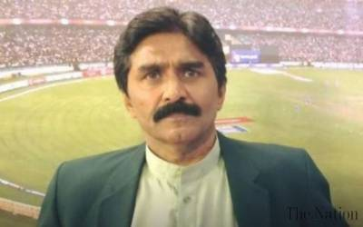 Legendry batsman Javed Miandad to visit LoC to highlight Kashmir cause