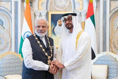 Malaysian MAPIM strongly responds over UAE government award for Indian PM Modi
