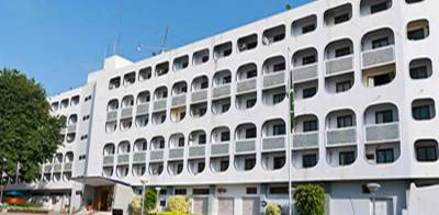 NAB grills Pakistan Foreign Office eight senior officials