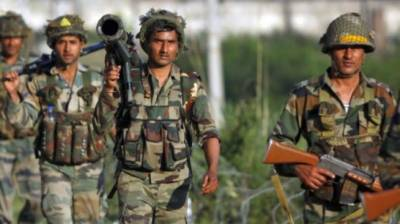 Pakistan Army readying to launch attack on LoC, disgusting claims made by Indian media