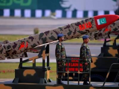 Pakistan India heading towards a Nuclear War over Occupied Kashmir