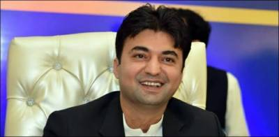 Pakistani Minister Murad Saeed becomes the latest victim of Indian government fascism