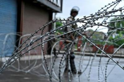 Three killed and over 100 injured in Indian troops crackdown in Occupied Kashmir