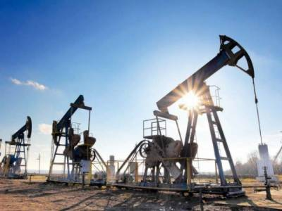 A Consortium of three companies discover oil and gas in KP