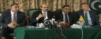 British MP seek UN Security Council intervention over Occupied Kashmir