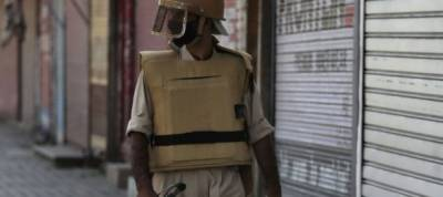 Indian government fears revolt in Occupied Kashmir Police force after scrapping Article 370
