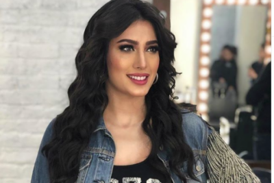 Mehwish Hayat lashes out at Bollywood for stealing Pakistani songs