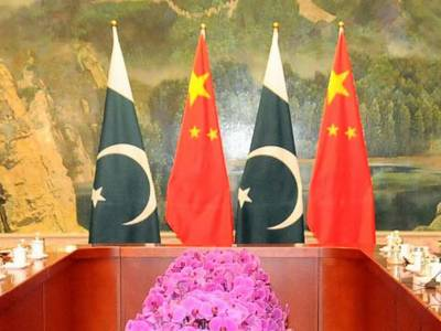 Pakistan and Chinese Military Chiefs ink important MoU