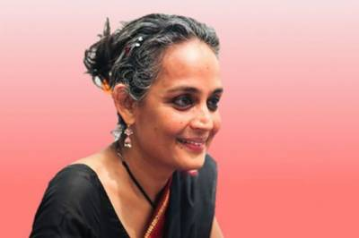 Pakistan never waged war against its own people unlike India, says Indian author Arundhati Roy