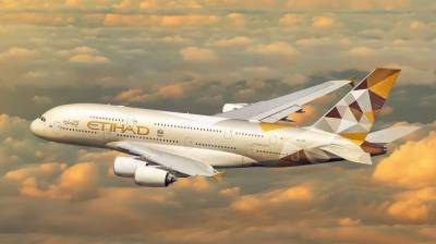 Pakistan Travel Agent Association announces boycott of UAE based Etihad Airways as a protest