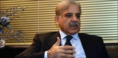 NAB to quiz Opposition Leader Shahbaz Sharif