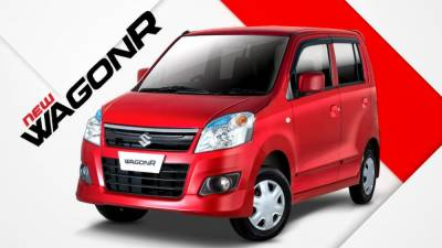 Pak Suzuki may launch new version of Suzuki Wagon R