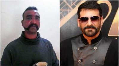 Pakistan announced film on Indian pilot Abhinandan to counter Indian propoganda