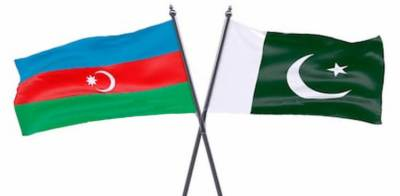 Pakistan gets big support from Azerbaijan over Kashmir cause