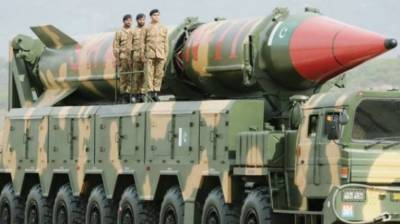 Pakistan likely to test launch strategic Missile, NOTAM and Naval warnings issued