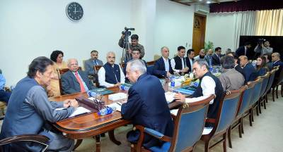 PM Imran Khan gives instructions for regulatory framework linked with new business