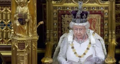 Queen to suspend the British Parliament
