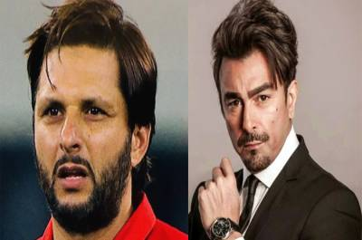 Shahid Afridi responds to Imran Khan's call over Kashmir, Shaan Shahid called out other silent cricketers