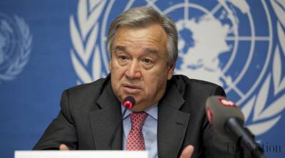 UN Secretary General makes an appeal to India and Pakistan