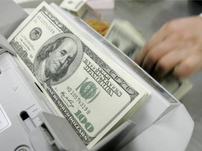US dollar made slight gains against Pakistani Rupee in interbank market
