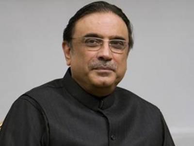 Asif Ali Zardari shifted to VIP ward of hospital from jail