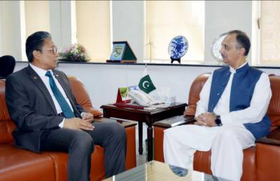 Pakistan makes an offer to Malaysian businessmen
