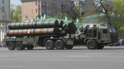 Russia unveils date for S400 Missile Defence System delivery to India