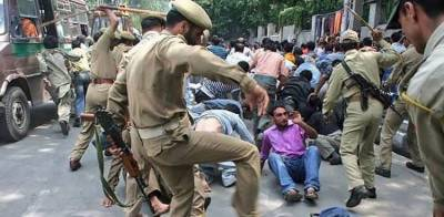 BBC reports shocking stories of Indian troops atrocities in Occupied Kashmir