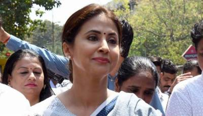 Bollywood actress Urmila Matondkar blasts BJP government over Occupied Kashmir inhuman lockdown