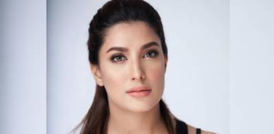 Iconic Mehwish Hayat raises a strong voice in support of Kashmir