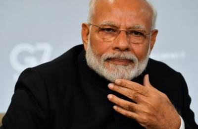 Indian PM Modi gives a worst economic blow to the country