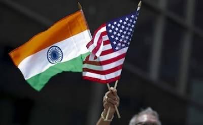 New Delhi gets a snub from Washington