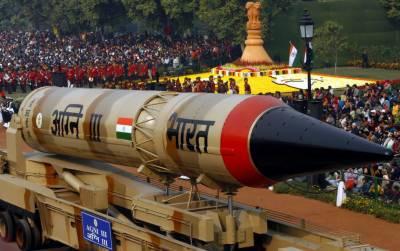 Pakistan raises serious concerns over Indian Nukes in hands of fascist regime
