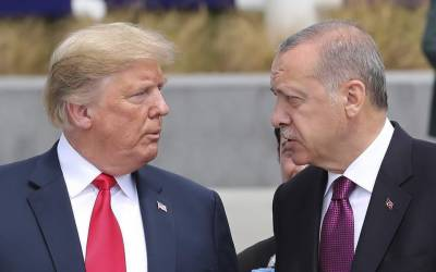 Russian S400 or American F35? Turkey's Erdogan to make a final call in meet with Trump