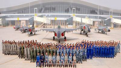 Shaheen VIII: Pakistan and China Air forces held joint near real time combat exercise