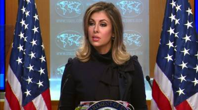 US expressed serious concerns over Indian lockdown and restrictions in Occupied Kashmir