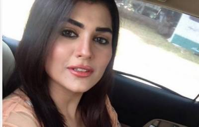After Ayyan Ali, Yet another top Pakistani model found involved in dirty business of money laundering