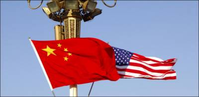 China lodges complaint against United States at WTO