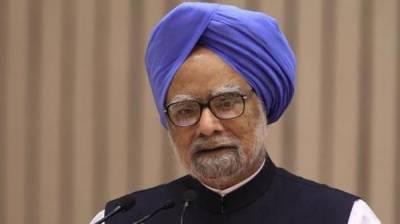 Former Indian PM Manmohan Singh slams PM Narendra Modi policies