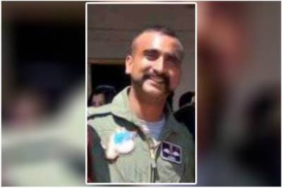 Good News for PAF: IAF Wing Commander Abhinandan is back in his MiG 21 Bison