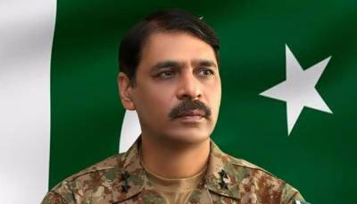 In a first, Posters and handbills of Pakistan Military DG ISPR surface in Indian Occupied Kashmir