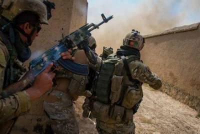 Over 50 Afghan soldiers killed and injured in Afghan Taliban fierce attack